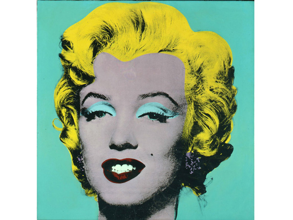 Warhol at the Met: Why the artist's imitators can't compete with the real  thing.