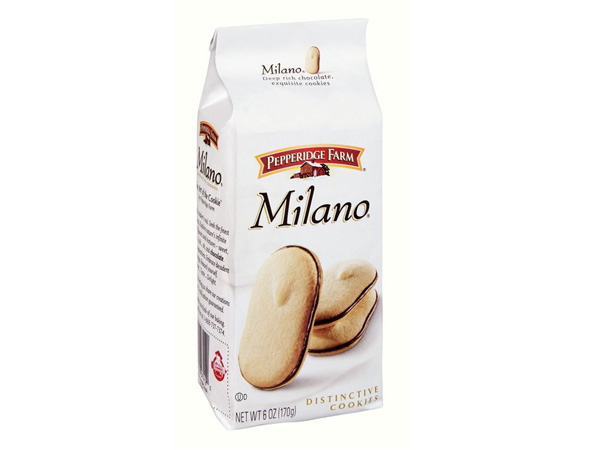 Pepperidge Farm Cookies What I Learned About Life From The Milano The Verona The Geneva