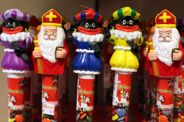 Christmas In Holland.Zwarte Piet Holland S Favorite Racist Christmastime Tradition