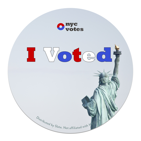 1604167_BB_ivoted_01 honest \u201ci voted\u201d stickers for the new york primary,I Voted Sticker Meme