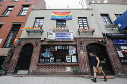 Stonewall in 2009. Click to expand image.
