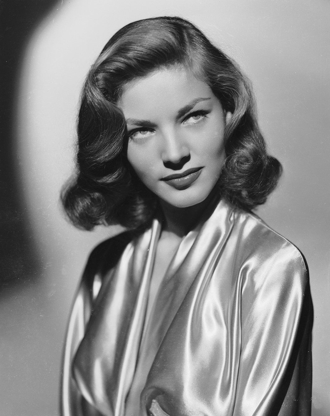 Photos of Lauren Bacall, the sultry star of the Hollywood's Golden Age.