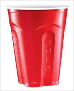 Red Solo Cup How Solo S Disposable Drink Vessel Became An