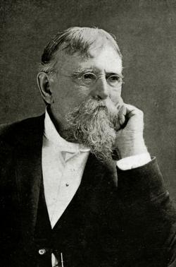 Lew Wallace.