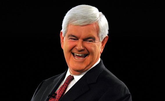 Is Newt Gingrich nuts? Consider the symptoms.