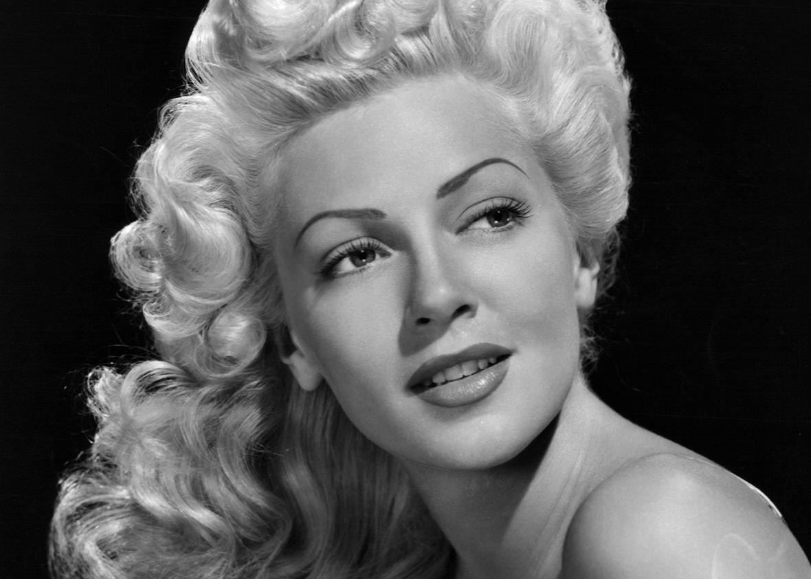Lana Turner net worth