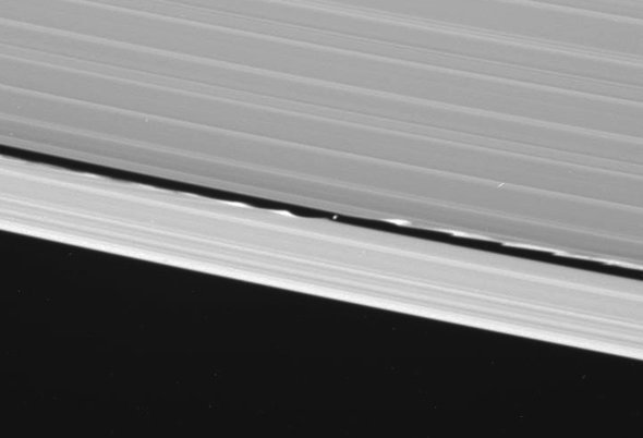 wide angle shot of Daphnis