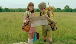 Still from Moonrise Kingdom