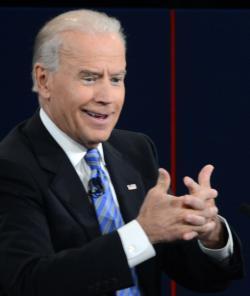 Is joe biden the best presidential option