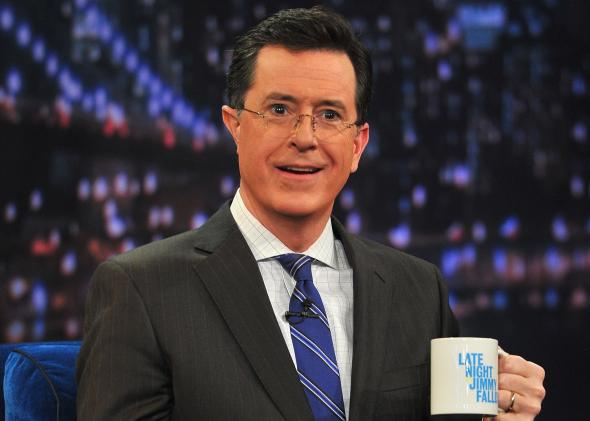 Image result for photos of stephen colbert