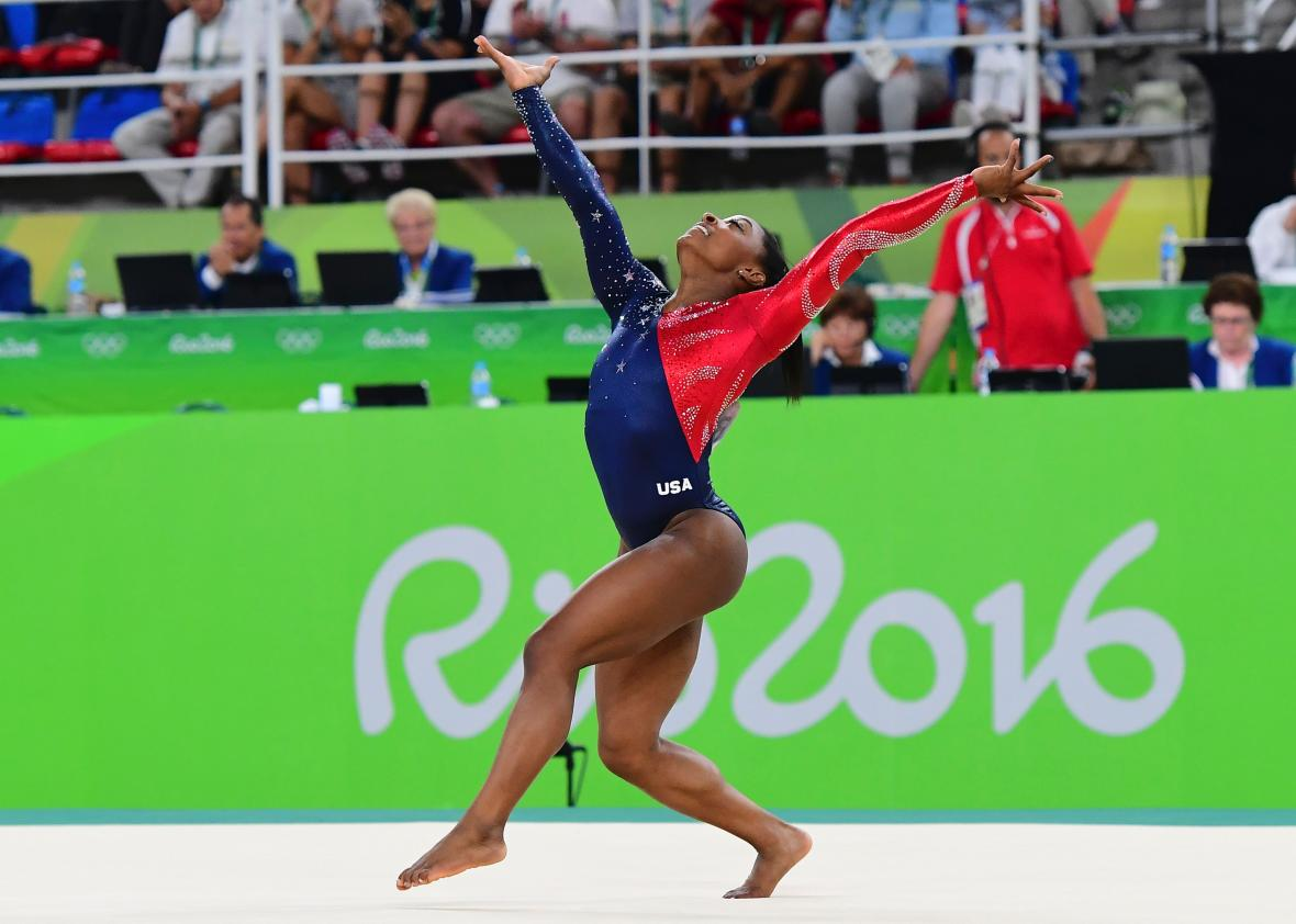 Gymnastic Floor Routine Carpet Review