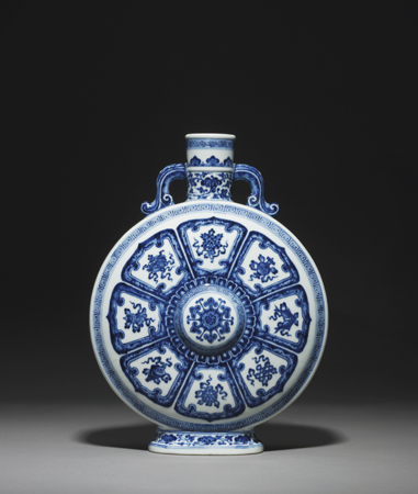 A 31 Million Scroll An 86 Vase And Other Items From The Chinese Antiques Boom