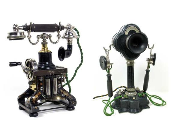 Hasil gambar untuk telepon jaman dulu